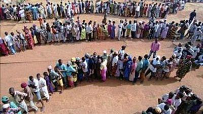 Sierra Leone : début du recensement électoral