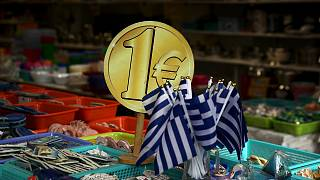 Brexit coming, Grexit looming?
