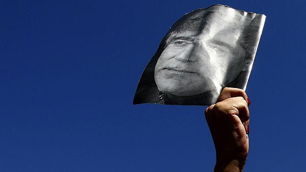 Hrant Dink cinayeti soruşturmasında gözaltı kararı