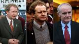 "Irlanda do Norte: A herança pacífica do ""comandante"" McGuinness"