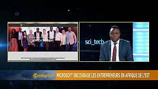 Microsoft to empower East African entrepreneurs [Hi-Tech on TMC]