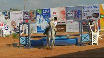 Libya revives equestrian tradition, host horse-riding tournament