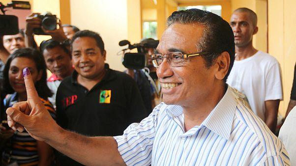 CPLP: Marcelo Rebelo de Sousa já felicitou o novo Presidente de Timor-Leste