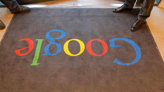 İngiltere'de Google'a reklam şoku