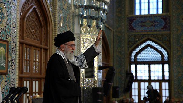 رهبر جمهوری اسلامی: در انتخابات دخالت نمی کنم مگر اینکه بخواهند رای مردم را بشکنند