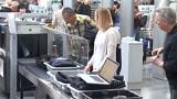 UK follows US in imposing electronic device flight ban