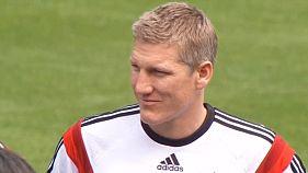 BastianSchweinsteiger ficha por el Chicago Fire