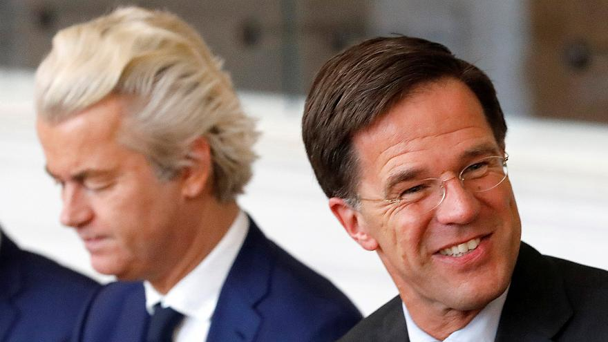 Dutch election shows how EU is at its best in a crisis: View