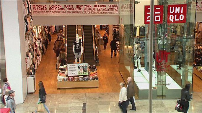 Reino Unido: Taxa de inflação anual dispara para 2,3% em fevereiro