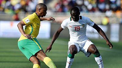Afrique du Sud : la fédération de football soupçonné d'avoir truqué un match