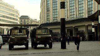 """Годовщина терактов в Брюсселе. Назначен Саммит по """"брекситу"""""""