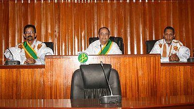 Mauritanie : le président du Sénat en exil au Sénégal ?