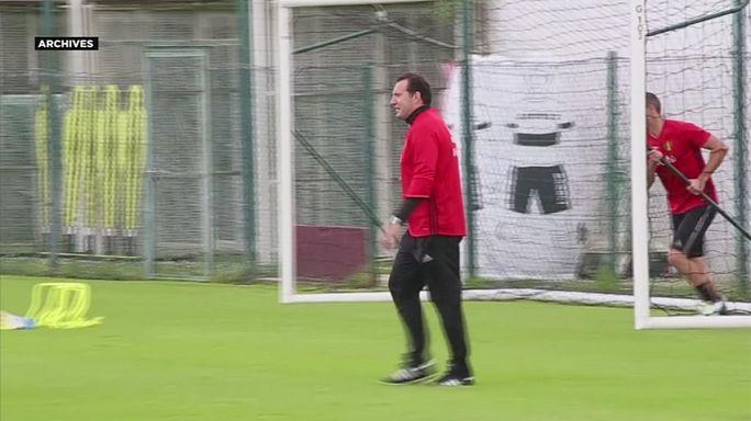 مارك فيلموتس مدربا للمنتخب الإيفواري لكرة القدم