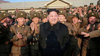 Internationale Atomenergiebehörde: Nordkoreas Nuklearprogramm wird immer größer