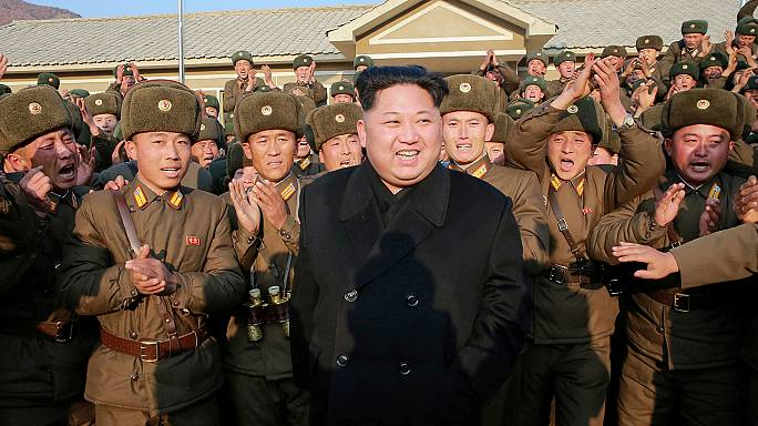 Észak-Korea felgyorsítja atomfegyverkezési és rakétafejlesztési programját