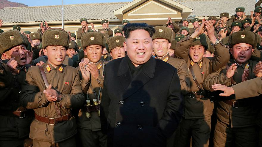 """Kuzey Kore'den ABD'ye """"korkmuyoruz"""" mesajı"""