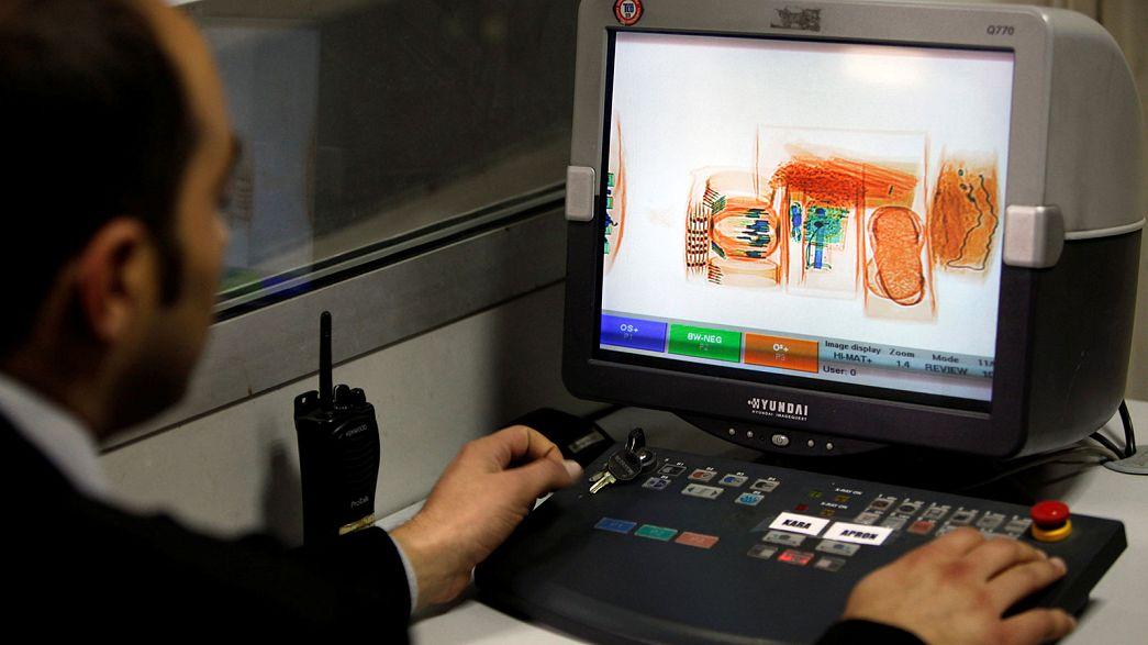 La France et le Canada envisagent aussi d'interdire les ordinateurs sur certains vols