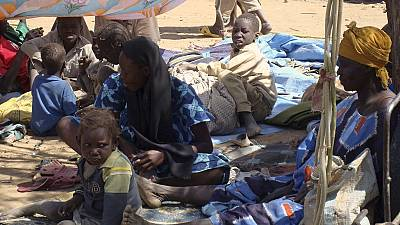 Des milliers de réfugiés nigérians expulsés — Cameroun