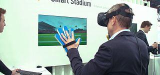 La Realidad Virtual entra de lleno en la CeBit