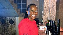 Afrique du Sud: Ntsiki Biyela, la star noire de la viticulture