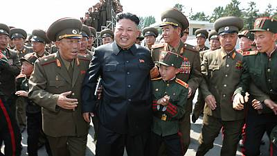 S. Korea military says N. Korea missile launch failed