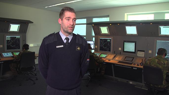 Managing military and civil airspace for safer skies