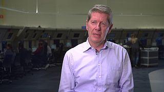 [Q&A] How can air traffic controllers better share European airspace?