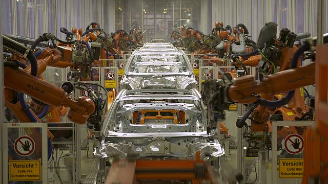 Qui remportera la bataille de l'emploi, les robots ou les hommes ?