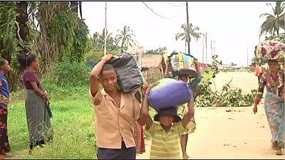 RDC: situation sécuritaire toujours instable dans les provinces du Kasaï Central et Oriental