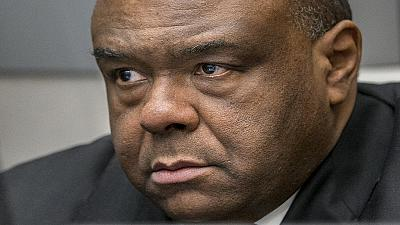Ex-Congo VP Bemba gets extra year in prison for witness bribing