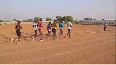 Soudan du Sud : une course pour la paix