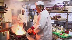پس از برکسیت رستورانها در بریتانیا با کمبود نیروی کار مواجه خواهند شد