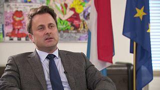 Interjú: A luxemburgi kormányfő a többsebességes Európát választaná