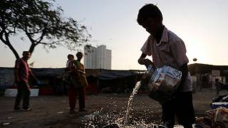 Journée mondiale de l'eau, une source de vie qui se raréfie