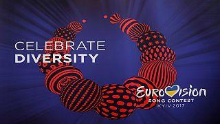 اوکراین: نماینده روسیه در یوروویژن حق سفر به کیف ندارد