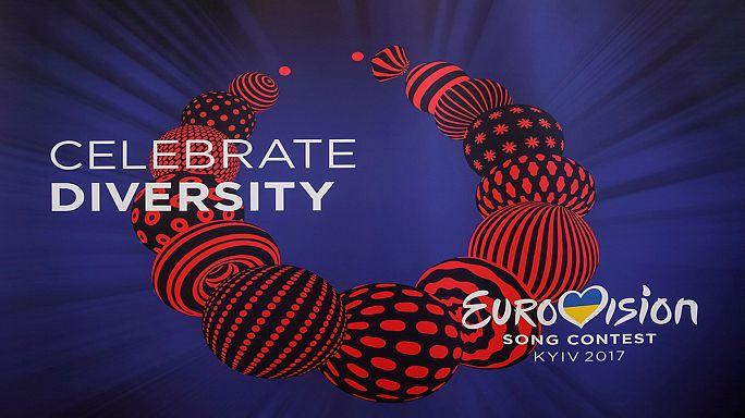 La candidate russe à l'Eurovision interdite d'entrée en Ukraine