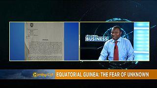 Guinée Équatoriale: la peur de l'inconnu