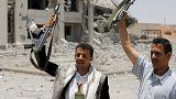 برخی منابع غربی و محلی: ایران سلاحهای بیشتری به یمن میفرستد