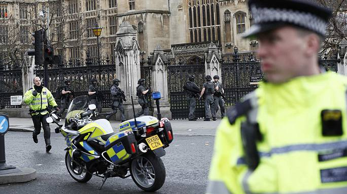 Eyewitness accounts of Westminster attack