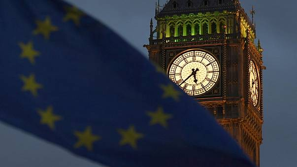 """""""Нотатки з Брюсселя"""": У Лондоні стався теракт"""