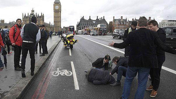 Теракт в Лондоне. Что известно?