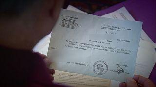 """""""Article 175"""" : l'Allemagne veut réhabiliter les homosexuels condamnés après guerre"""