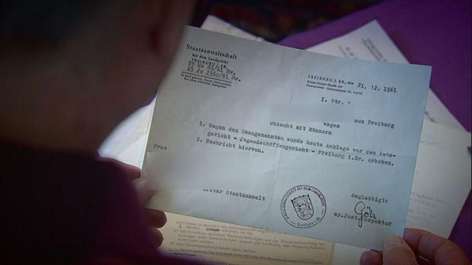 """1.500 Euro für die """"175er"""": späte Gerechtigkeit für Homosexuelle"""