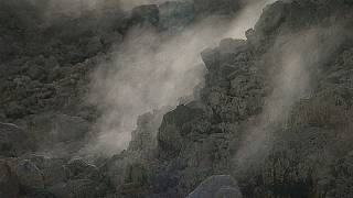 Takeaway: the clock of volcanoes