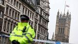 Fermate a Birmingham otto persone per l'attentato di Londra