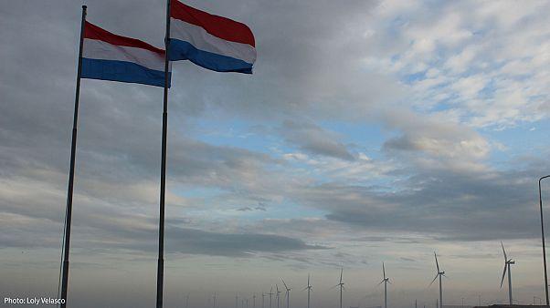 Earthquakes shake Groningen into innovative economy