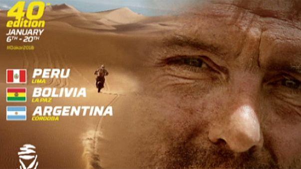 Peru visszatér a Dakarra