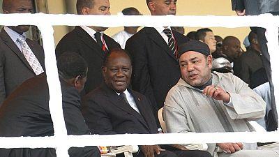 Mondial 2026 : candidature conjointe du Maroc et de la Côte d'Ivoire