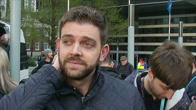 دو شاهد عینی از حمله مرگبار لندن می گویند