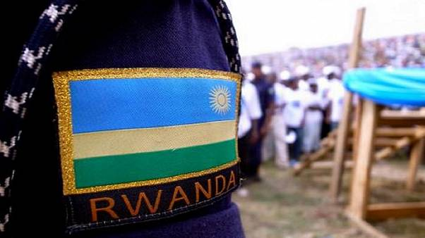 Rwandans demand apology from French media for 'photo misrepresentation'